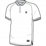 Polokošile Nike  FC LEAGUE POLO