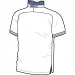 Polokošile Nike  FC LEAGUE POLO – 2