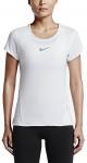 Triko Nike AEROREACT SHORT SLEEVE
