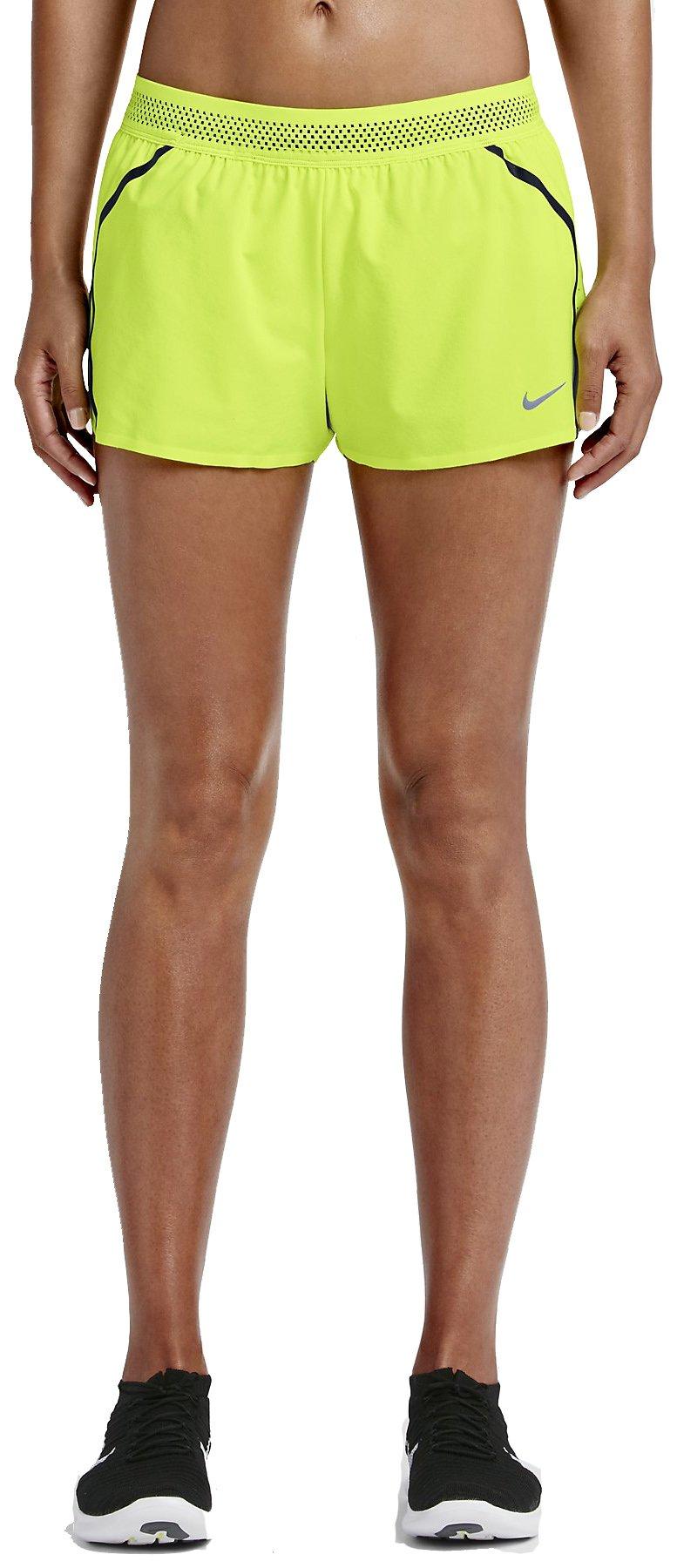 Běžecké kraťasy Nike AeroSwift