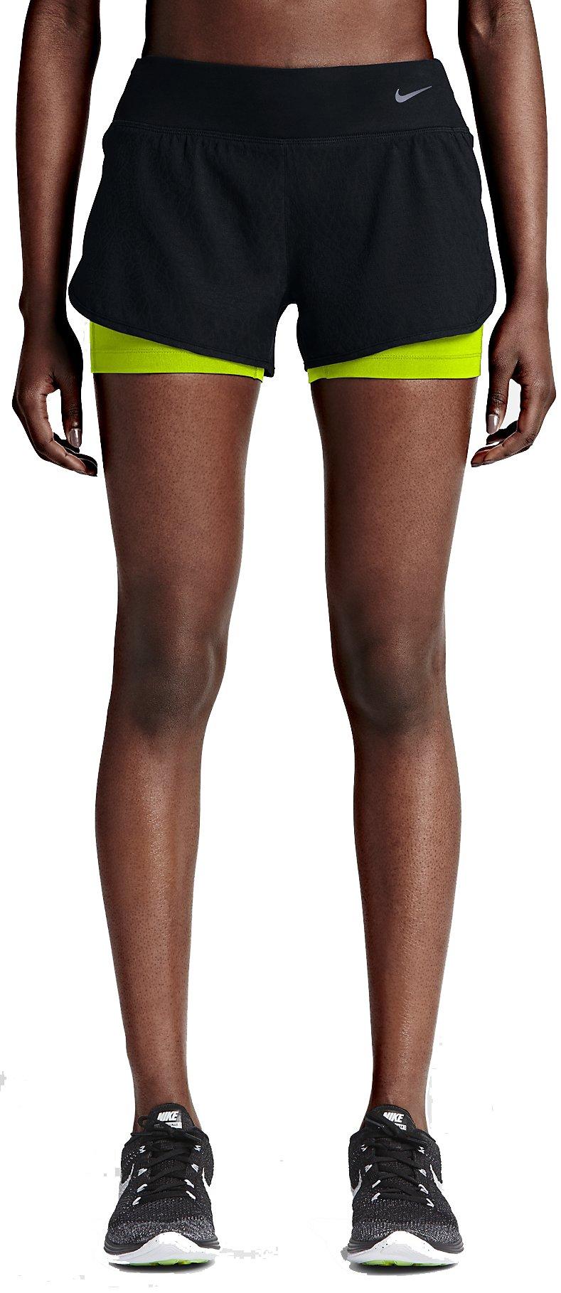 Šortky se slipy Nike 3