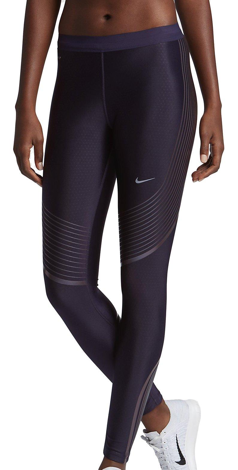 Běžecké legíny Nike Power Speed Tight