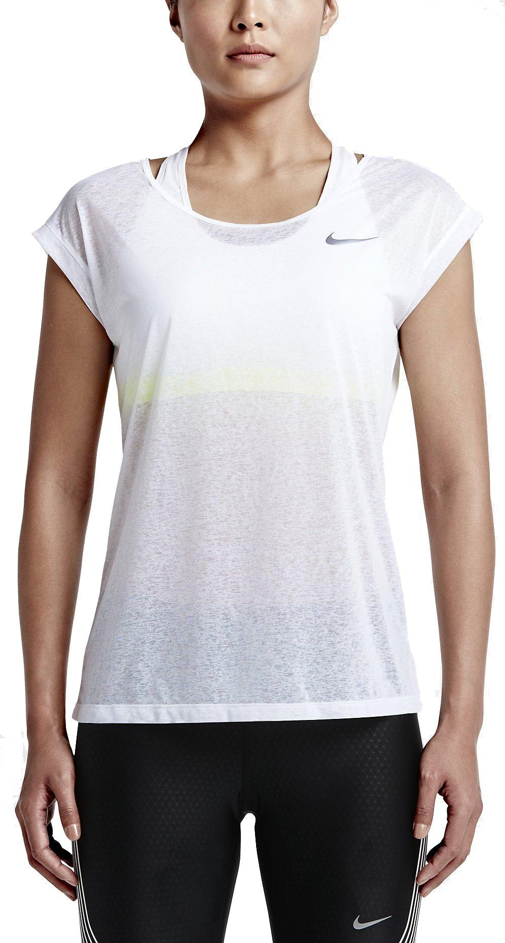 Triko s krátkým rukávem Nike Dri-FIT Cool