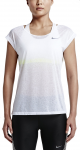 Triko Nike DF COOL BREEZE SHORT SLEEVE