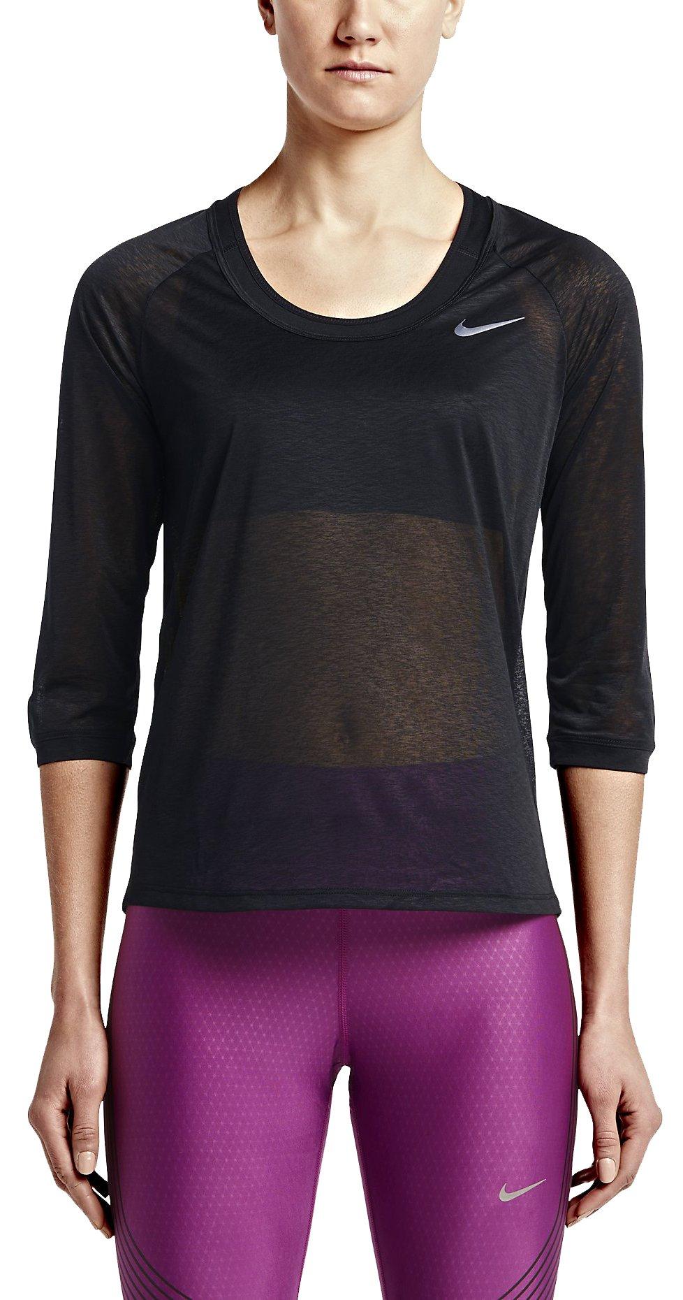 Triko s dlouhým rukávem Nike Dri-FIT Cool Breeze 3/4