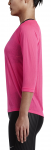 Triko s dlouhým rukávem Nike Dri-FIT Cool Breeze 3/4 – 4