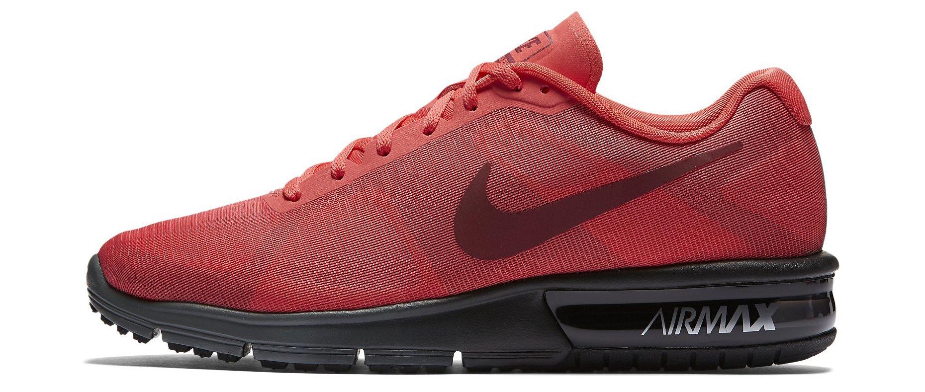 Běžecké boty Nike Air Max Sequent