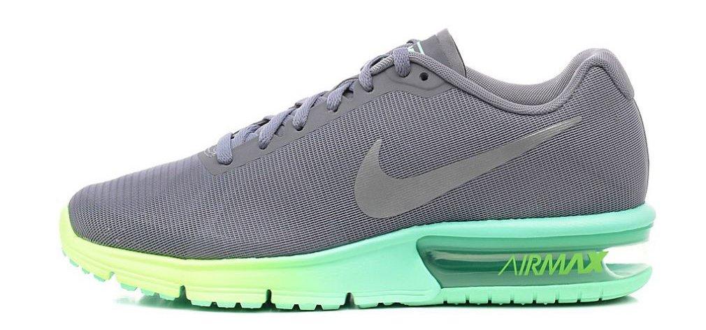 Běžecká obuv Nike Air Max Sequent
