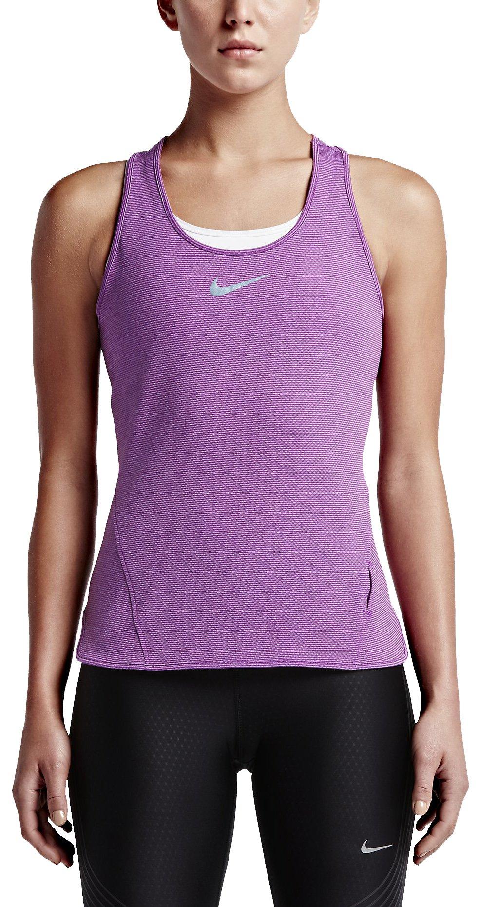 Běžecké tílko Nike AeroReact