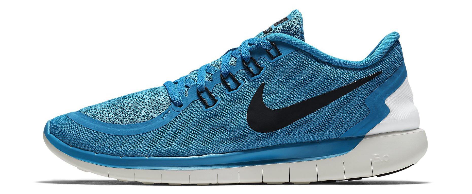 Běžecká obuv Nike FREE 5.0