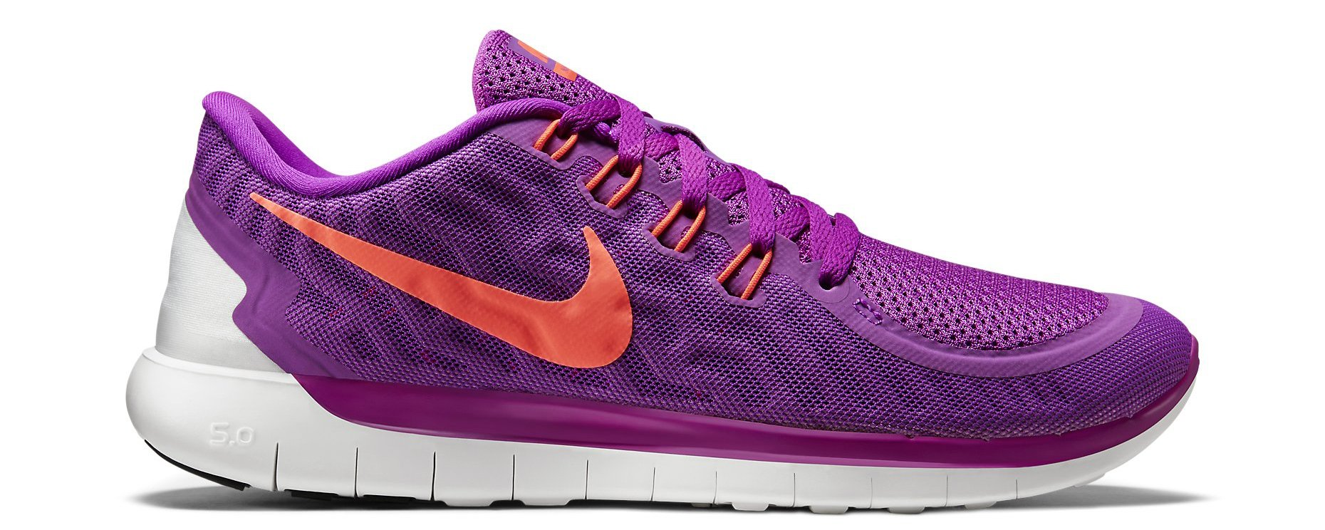Běžecké boty Nike WMNS  FREE 5.0