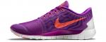 Běžecké boty Nike WMNS  FREE 5.0 – 3