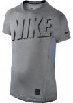Kompresní triko Nike HYPERCOOL FITTED SS YTH