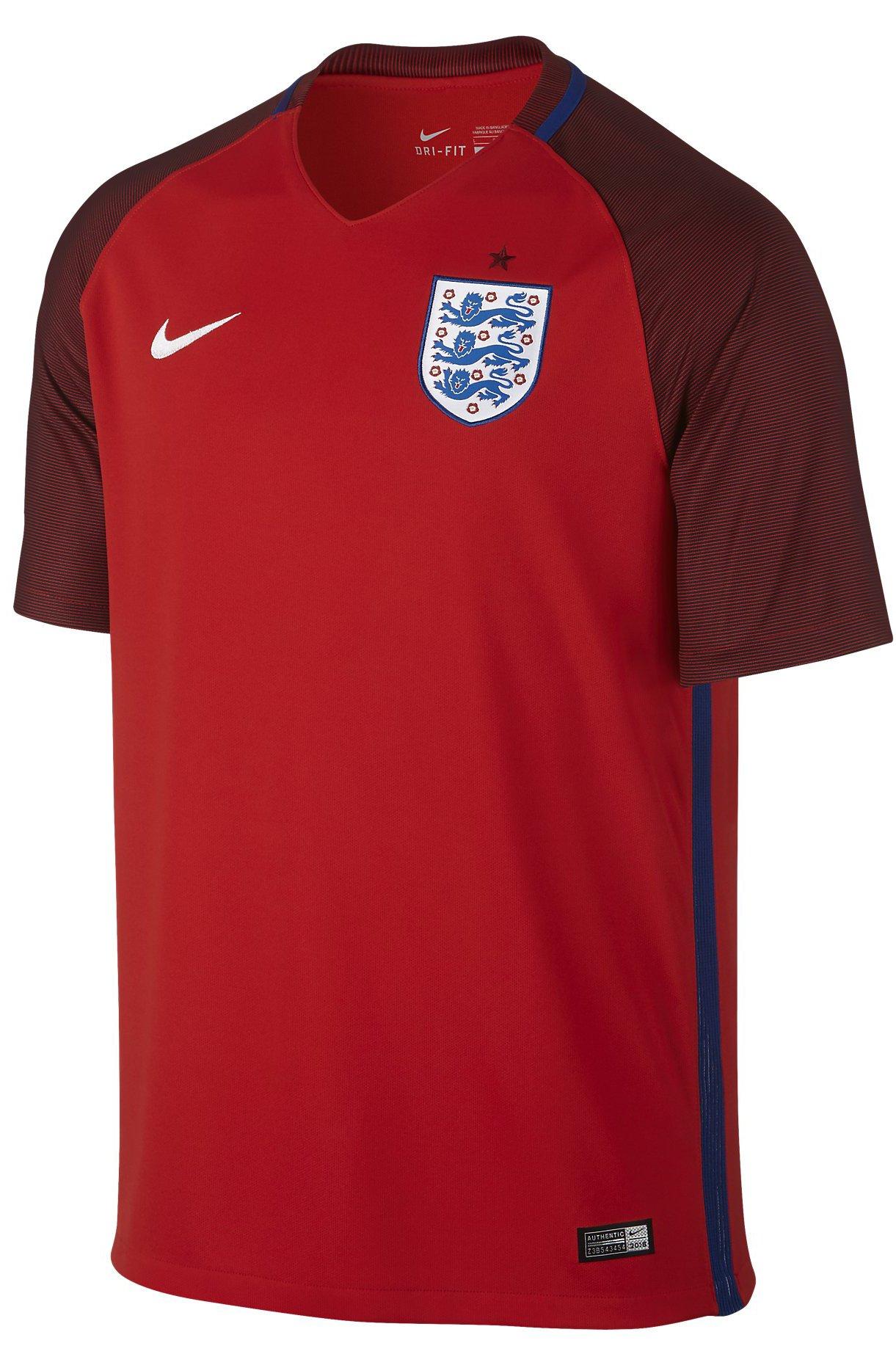 Dres Nike 2016 England Stadium Away