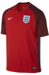 Dres Nike 2016 England Stadium Away