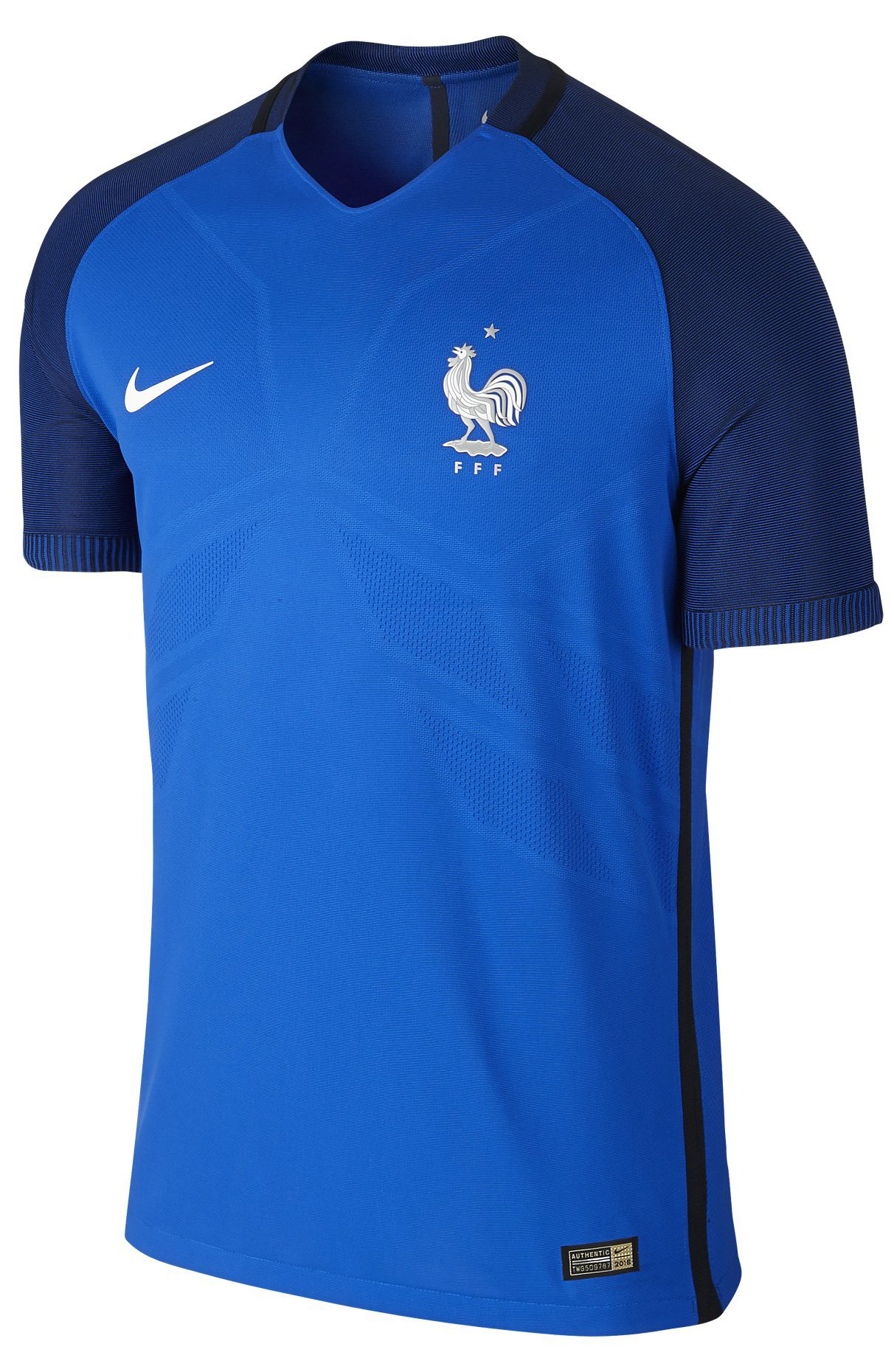 Dres Nike France Vapor Match Home 2016