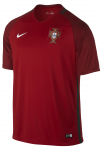 Dres Nike 2016 Portugal Stadium Home