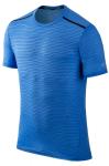 Triko Nike DF COOL TAILWIND STRIPE SS