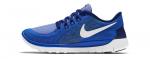 Běžecké boty Nike FREE 5.0 (GS)