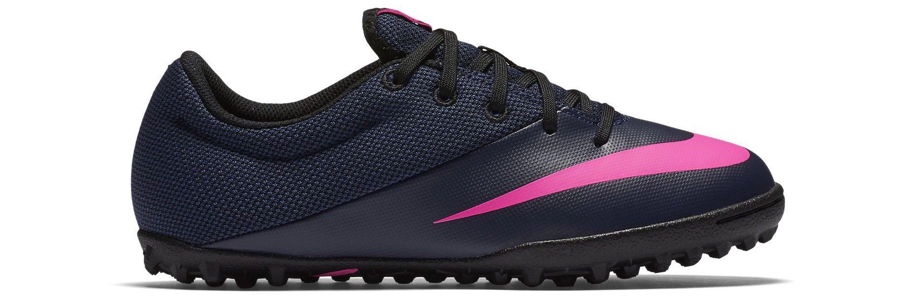 Kopačky Nike JR MERCURIALX PRO TF