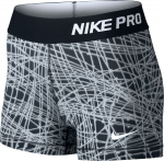 "Šortky Nike PRO COOL 3"" SHORT TRACER"