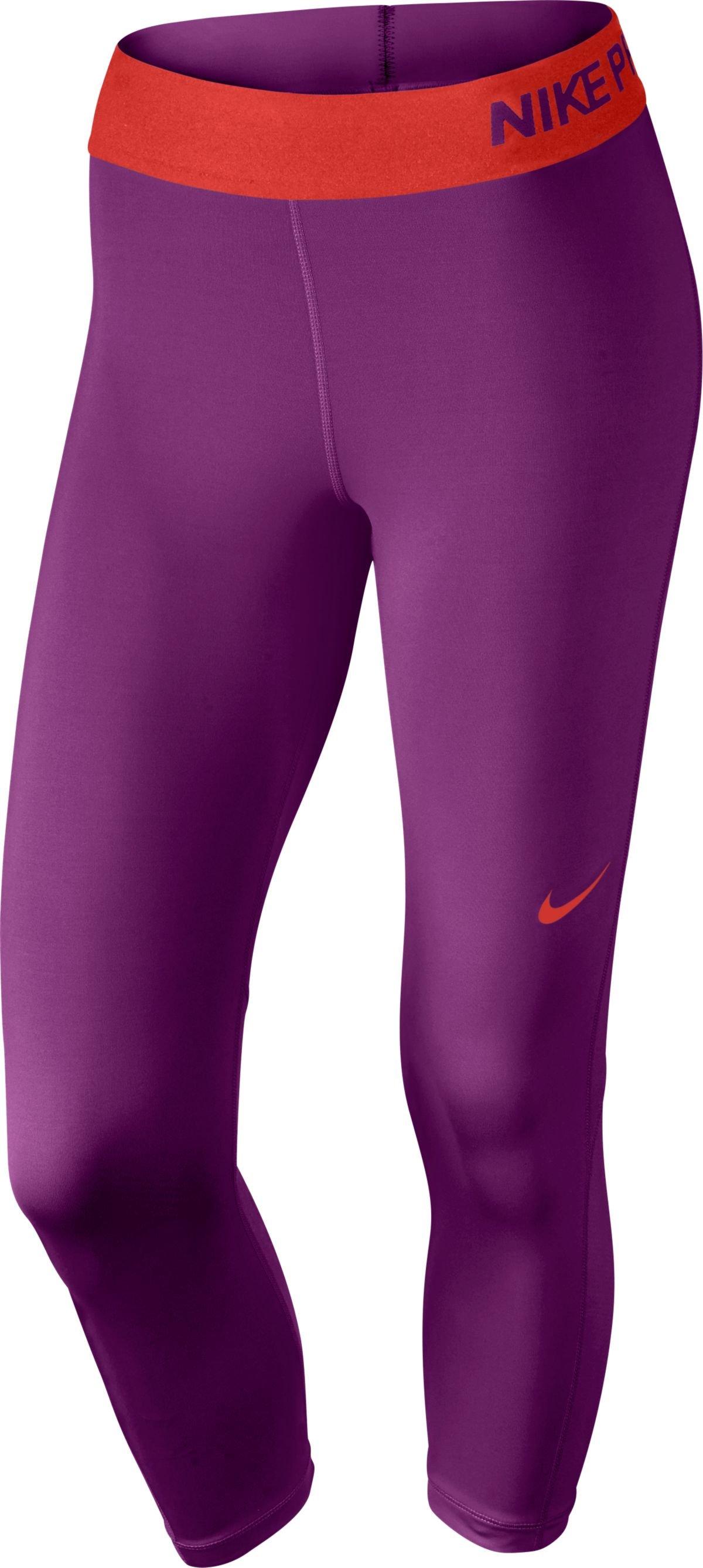 Kalhoty 3/4 Nike PRO COOL CAPRI