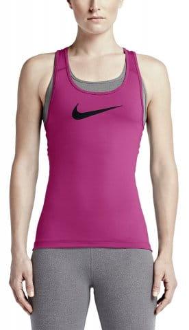 Venire con ovviamente Decente  Tank top Nike PRO COOL TANK - Top4Running.com