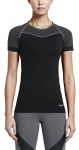 Triko Nike PRO HC LIMITLESS SS TOP