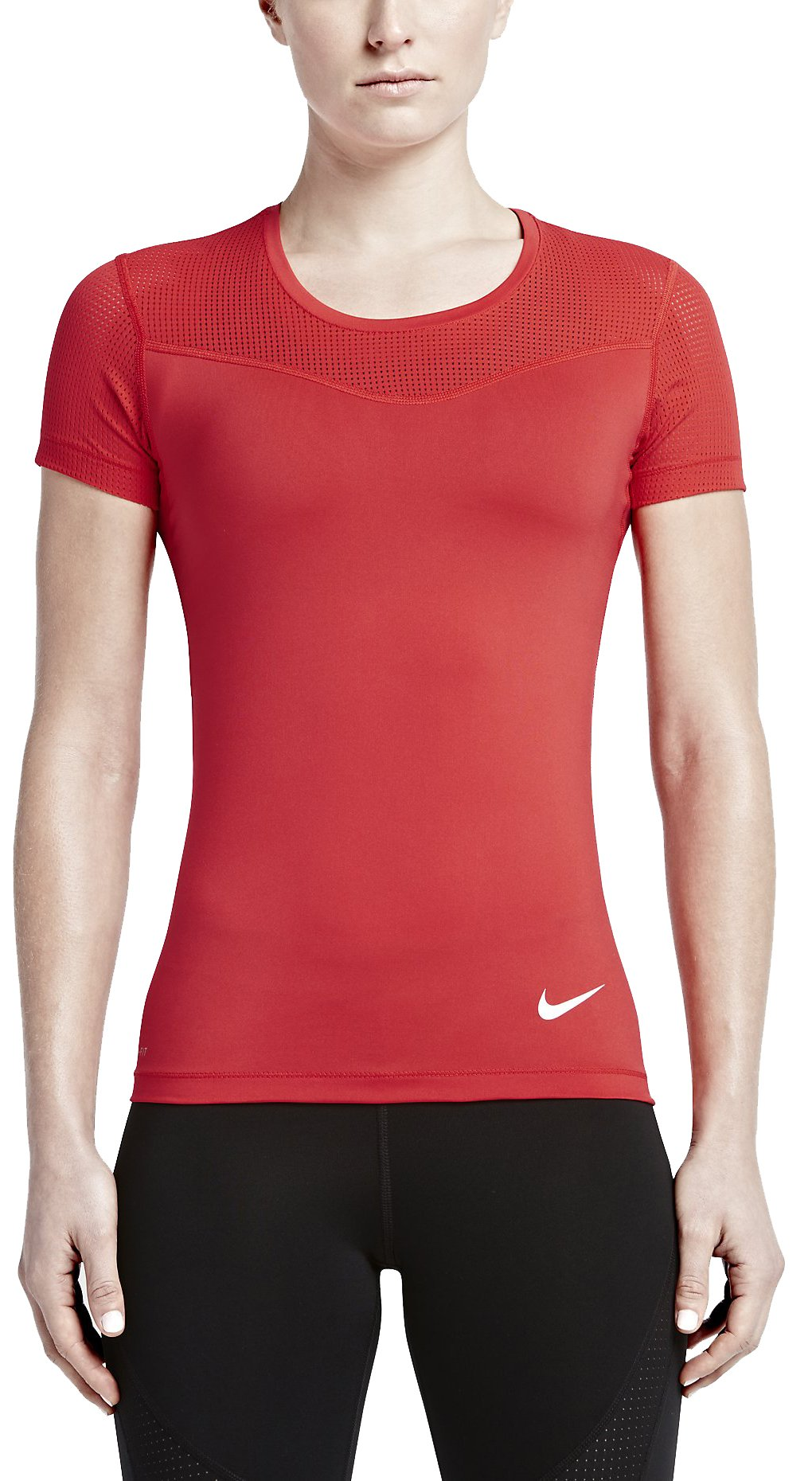 5082202c4f16 Tričko Nike PRO HYPERCOOL SS - Top4Running.sk