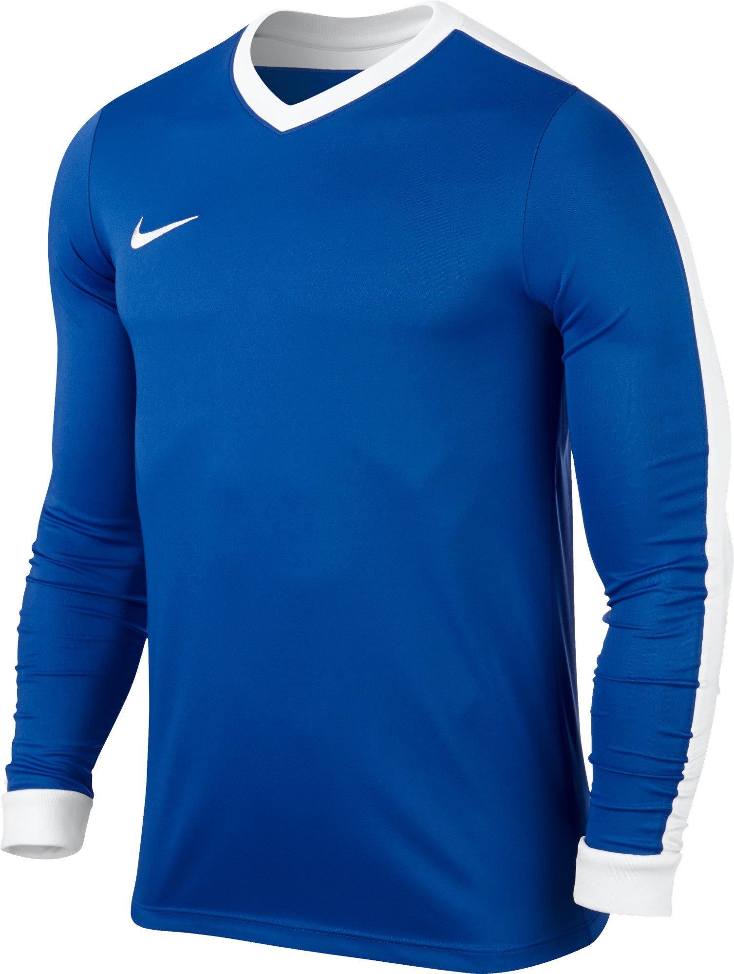 Dres s dlhým rukávom Nike LS STRIKER IV JSY