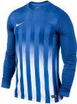 Striped division II