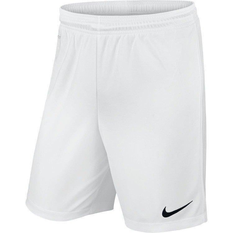 Kraťasy Nike Park II Knit Short NB 0bdadddef0