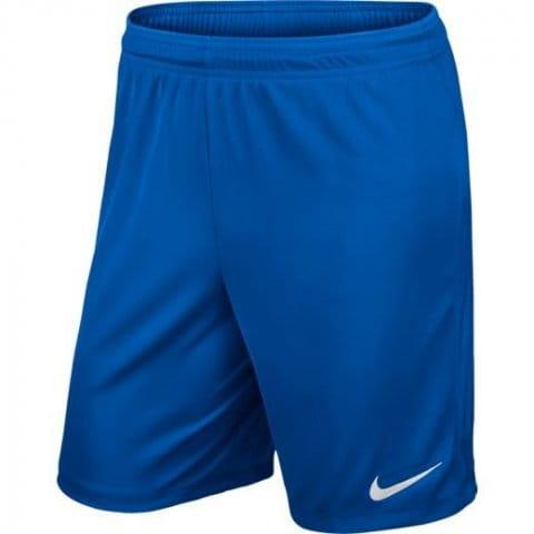 Shorts Nike PARK II KNIT SHORT NB