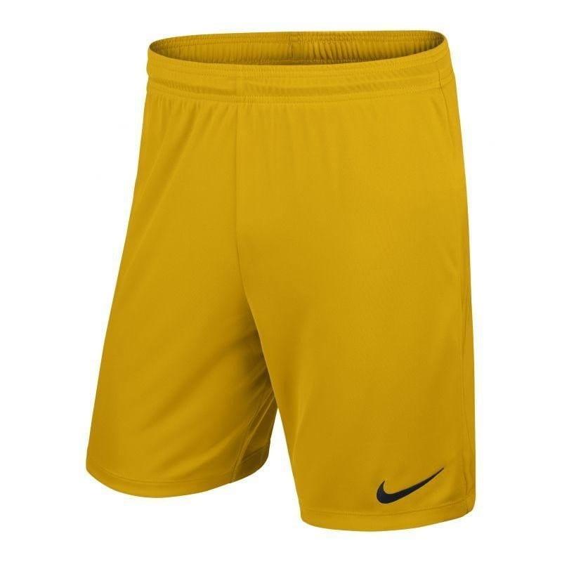 Kraťasy Nike Park II Knit Short NB