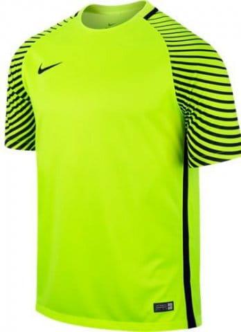 Pánský brankářský dres s krátkým rukávem Nike Gardien