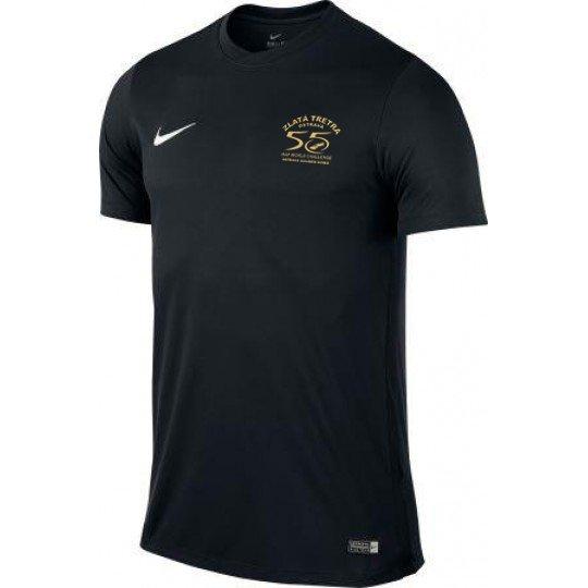 Triko Nike SS PARK VI JSY Zlata Tretra