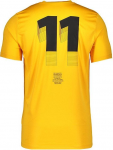x 11teamsports play without fear jersey 9