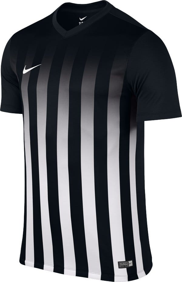 Bluza Nike SS STRIPED DIVISION II JSY