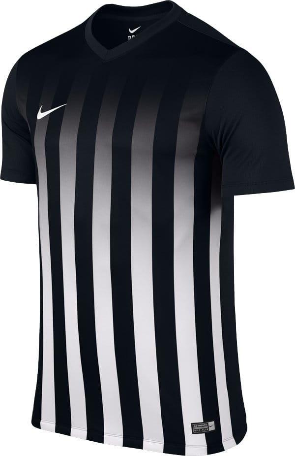 Pánský dres s krátkým rukávem Nike Striped Division II