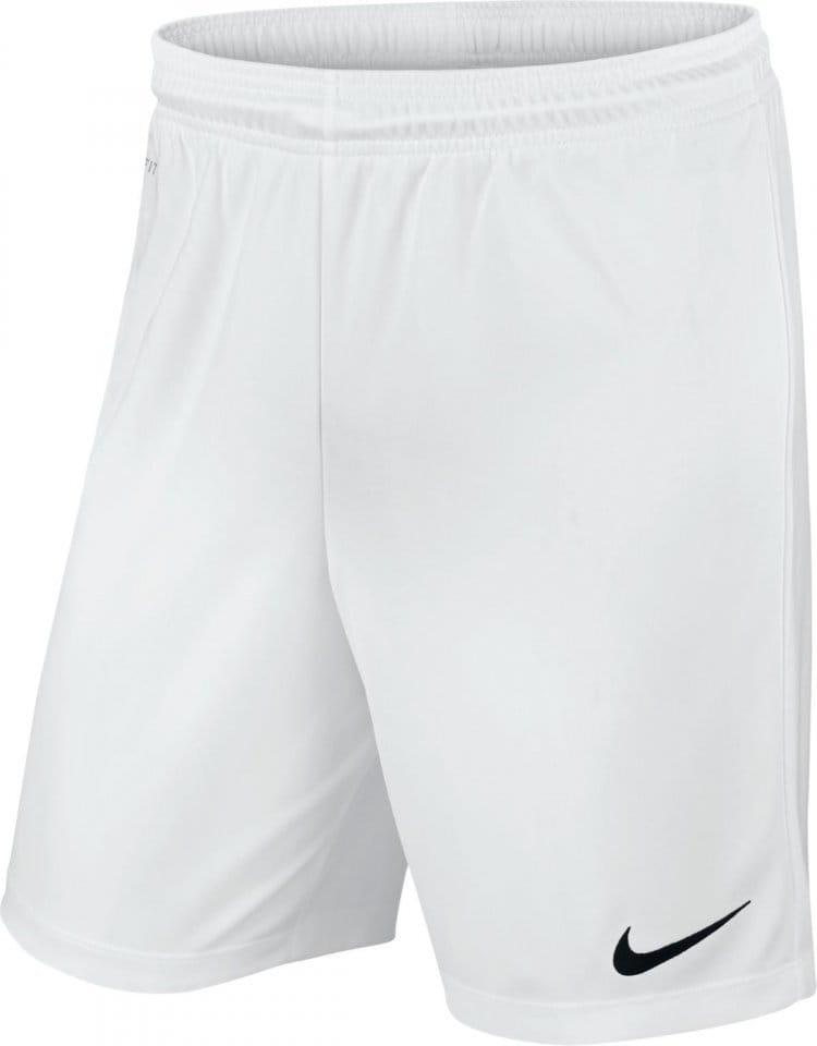 Šortky Nike PARK II KNIT SHORT WB