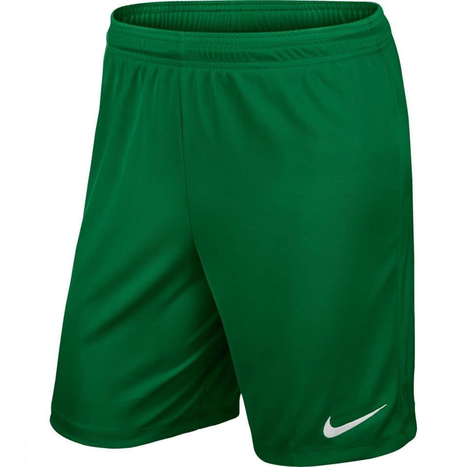 Shorts Nike PARK II KNIT SHORT WB