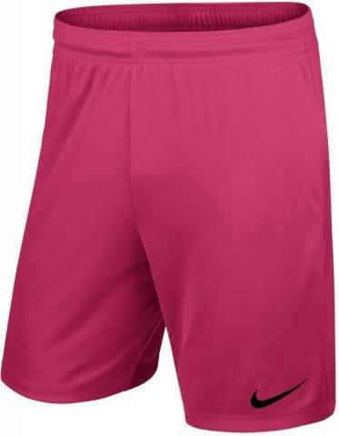 Pantalons courts Nike PARK II KNIT SHORT WB