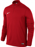 Triko s dlouhým rukávem Nike ACADEMY16 MIDLAYER TOP