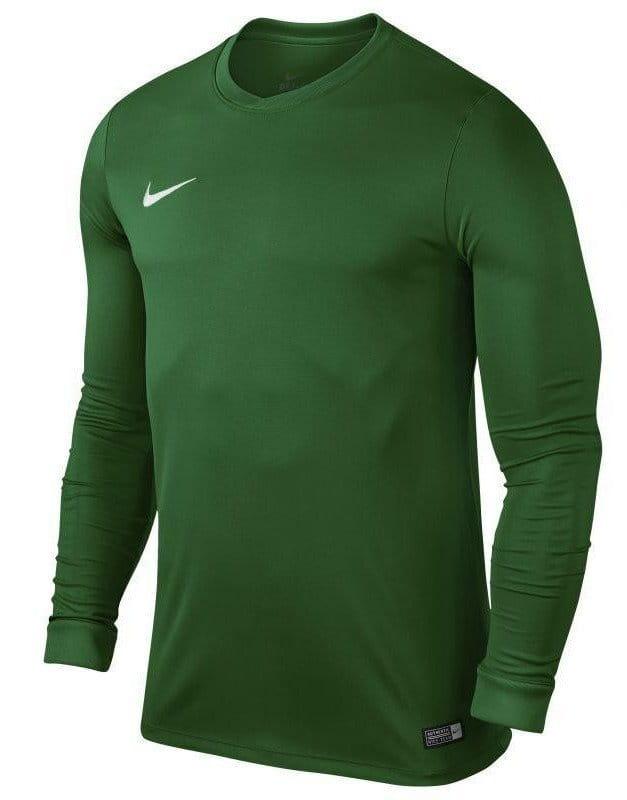 Dres s dugim rukavom Nike LS YTH PARK VI JSY