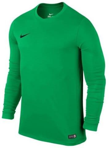 Dětský dres s dlouhým rukávem Nike Park VI