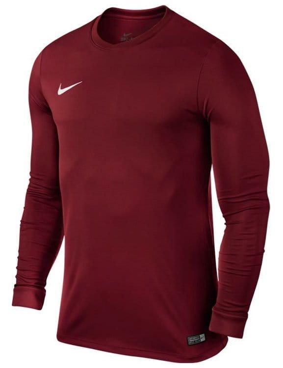 Bluza cu maneca lunga Nike LS YTH PARK VI JSY