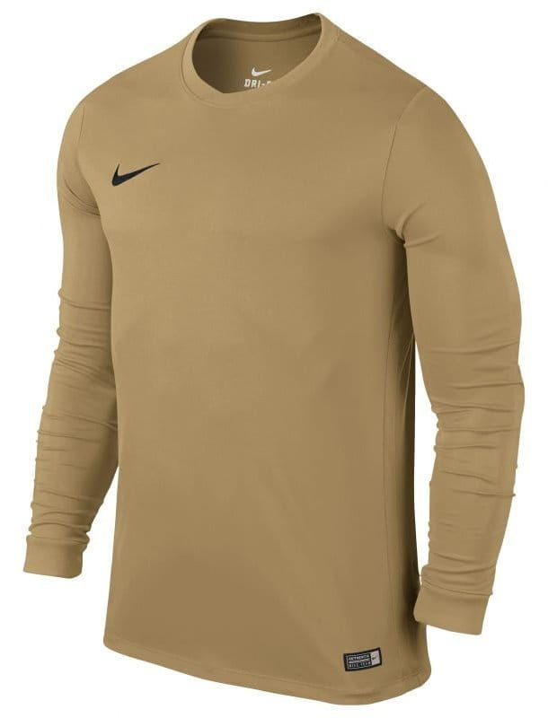 Langarmtrikot Nike LS YTH PARK VI JSY