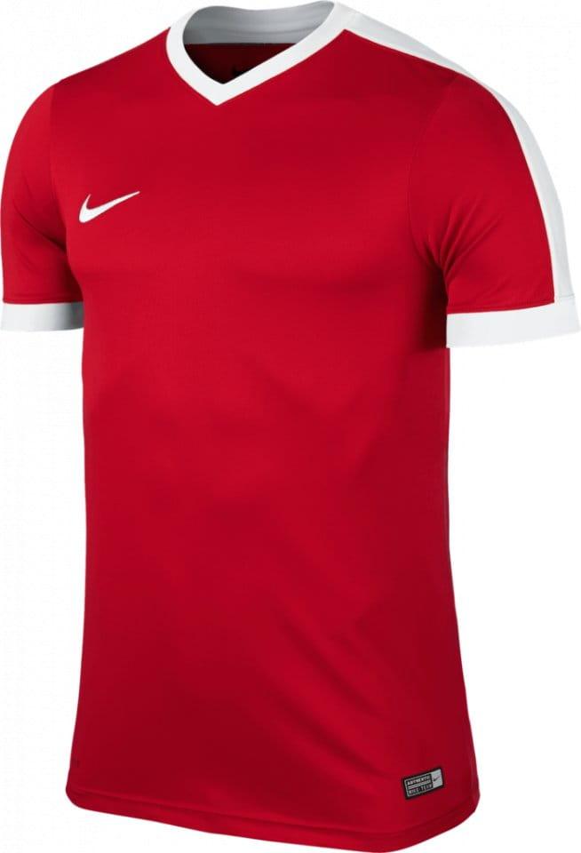 Dětský dres s krátkým rukávem Nike Striker IV