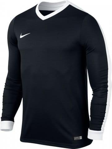 Dres s dlouhým rukávem Nike STRIKER IV LS JR