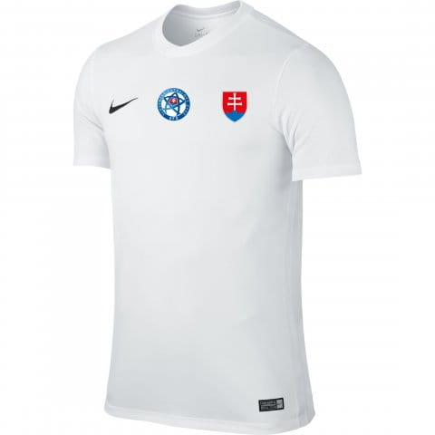 Slovakia Replica Home Football Jersey 2016/2017